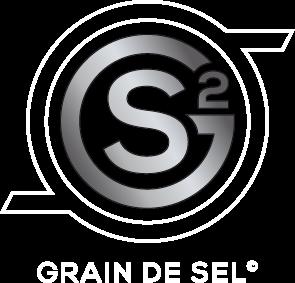 Grain de sel Logo